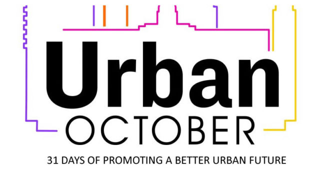 urbanoctober